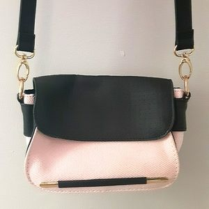 French Connection Mini Crossbody
